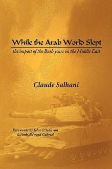 While the Arab World Slept - Claude Salhani