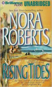 Rising Tides - David Stuart, Nora Roberts