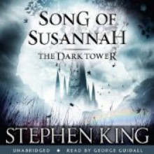Song of Susannah - George Guidall,Stephen King