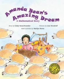 Amanda Bean's Amazing Dream - Cindy Neuschwander, Marilyn Burns, Rosanne Litzinger