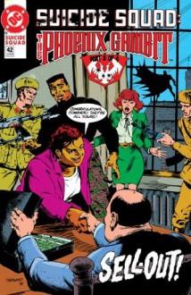 Suicide Squad (1987-1992, 2010) #42 - John Ostrander,Kim Yale,Geof Isherwood