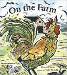 On the Farm - David Elliott, Holly Meade