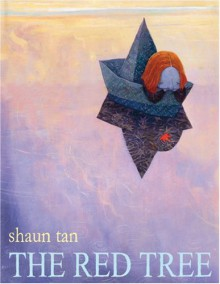 The Red Tree - Shaun Tan
