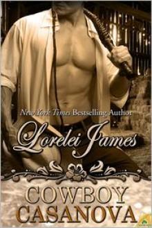 Cowboy Casanova - Lorelei James