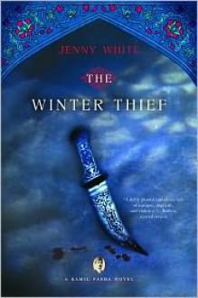 The Winter Thief - Jenny White