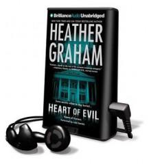 Heart of Evil (Audio) - Heather Graham, Luke Daniels