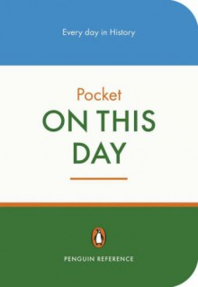 On This Day (Penguin Pocket) - David Crystal