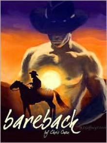 Bareback - Chris Owen