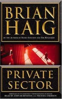 Private Sector - John Rubinstein, Michael Emerson, Brian Haig