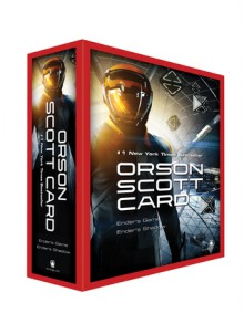 Ender's Game MTI tpb Boxed Set - Orson Scott Card