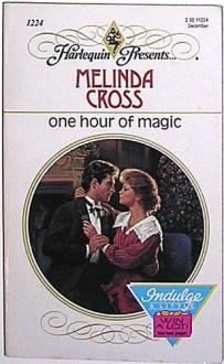 One Hour of Magic - Melinda Cross