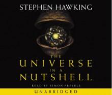 Universe In A Nutshell - Stephen Hawking,Simon Prebble