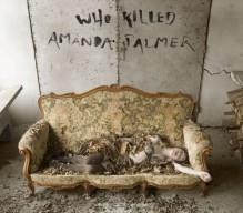 Who Killed Amanda Palmer?: A Collection of Photographic Evidence - Amanda Palmer, Kyle Cassidy, Neil Gaiman