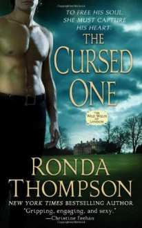 The Cursed One - Ronda Thompson