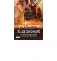 Ciudad de los ángeles caídos (Cazadores de sombras, #4) - Cassandra Clare
