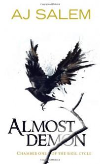 Almost Demon - AJ Salem