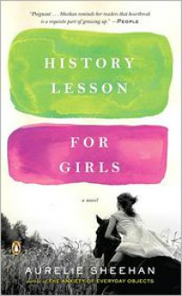 History Lesson for Girls - Aurelie Sheehan