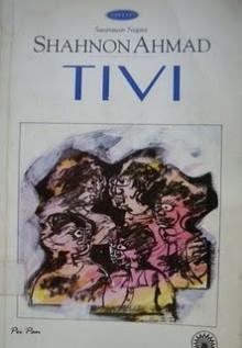 Tivi - Shahnon Ahmad