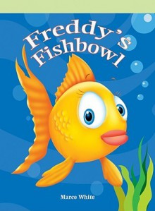 Freddy's Fishbowl - Marco White