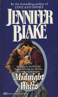 Midnight Waltz - Jennifer Blake, James Griffin