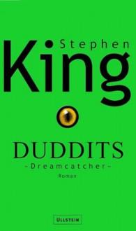 Duddits Dreamcatcher - Stephen King