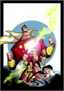 Billy Batson and the Magic of Shazam! - Mike Kunkel, Art Baltazar