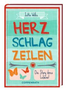 Herzschlagzeilen - Jutta Wilke
