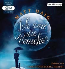Ich und die Menschen - Matt Haig