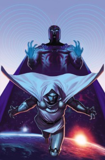 X-Men: FF - Victor Gischler, Jorge Molina, Will Conrad