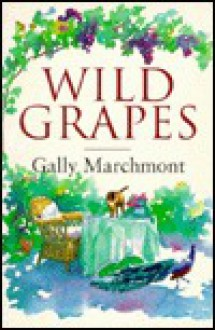 Wild Grapes - Gally Marchmont
