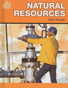 Natural Resources - Sally Morgan
