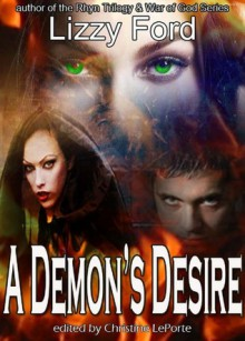 A Demon's Desire - Lizzy Ford