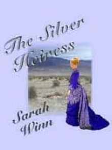 The Silver Heiress - Sarah Winn