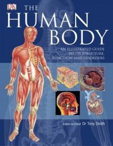 Human Body - Tony Smith