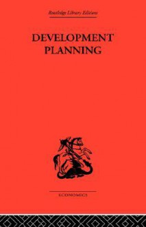 Development Planning - W. Arthur Lewis