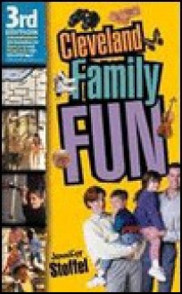 Cleveland Family Fun Guide - Jennifer Stoffel