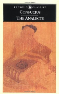 The Analects - Confucius, D.C. Lau