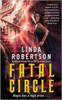 Fatal Circle - Linda Robertson