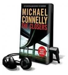 The Closers (Harry Bosch, #11) - Michael Connelly