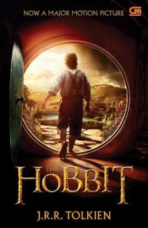 The Hobbit - J.R.R. Tolkien, A. Adiwiyoto
