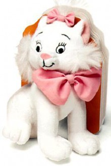 Marie: Board (Disney's the Aristocats Friendly Tales) - Walt Disney Company