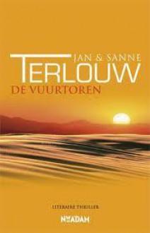 De vuurtoren - Sanne Terlouw, Jan Terlouw