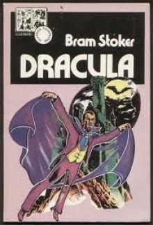 Dracula (Illustrated Classics (Graphic Novels)) - Néstor Redondo, Bram Stoker