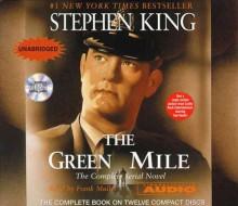 The Green Mile - Frank Muller,Stephen King