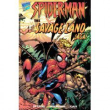 Spider-Man: Savage Land Saga Tpb - Todd Dezago