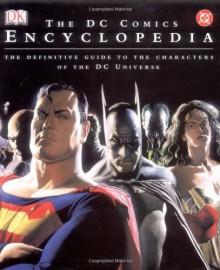 The DC Comics Encyclopedia - Scott Beatty