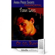 Of the Blood - Tessa Lane