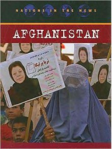 Afghanistan - Charles Piddock