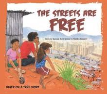 The Streets are Free - Kurusa, Monika Doppert