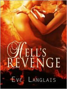 Hell's Revenge - Eve Langlais